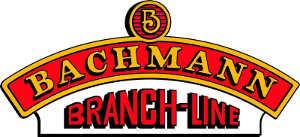 bachmann branchline