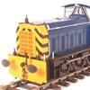 Bargain Heljan Class 05 Locomotives