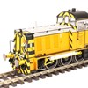 [OO] Class 07 in HNRC livery - Project Page