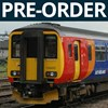 Realtrack Class 156 - Pre-Order Now!