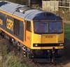 GB Railfreight takes on 'Tugs'