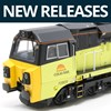 Bachmann Class 70 with Air Intake Mods - Available Now!