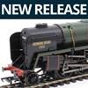 "Bachmann Class 9F ""Evening Star"" - Available Now!"