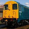 British Rail Class 20 - Prototype information