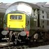 British Rail Class 29 - Prototype Information