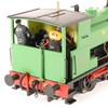Hattons Locomotive Crews by ModelU - Available Now