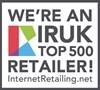 Hattons enter Internet Retailing UK Top 500!