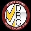 Vandalism at Market Deeping MRC Exhibition