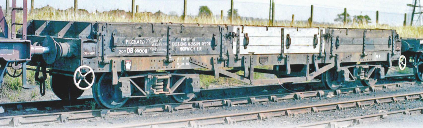 DB990081. Date unknown. ©via Oxford Rail