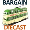Bargain Atlas Editions Buses & Trams - Available Now