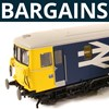 Bargain Dapol Class 73s