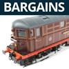 Bargain Heljan Metropolitan Bo-Bos