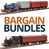 Bargain Hattons OO Gauge Andrew Barclay Bundles - Available Now