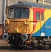 Class 73s into Privatisation