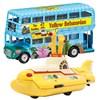 The Beatles Transport Memorabilia