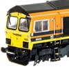 Dapol N Gauge Class 66 - Project Updates