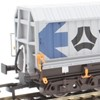 Dapol OO Gauge KIB Telescopic Hood Wagons - Available Now