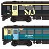 Dapol N Gauge Class 153 DMU - Project Updates