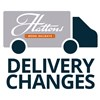 Changes to Delivery Options