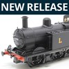 Bachmann Digital Sound Class 3F 'Jinty' - Available Now!