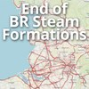End of BR Steam Formations - Era 6