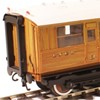 Hattons Originals O Gauge LNER Teak Coaches - Available Now