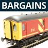 Bargain Heljan Class 128 DPUs