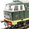 Heljan O Gauge Class 35 'Hymek' - Available Now