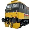 Heljan O Gauge Class 47 - Project Updates