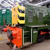 Heljan OO Gauge Class 02 Shunter - Project Updates