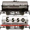 Hornby OO Gauge 20t Tank Wagons - Project Updates