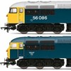 Hornby OO Gauge Class 56 - Available Now