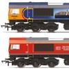 Hornby OO Gauge Class 66 - Available Now