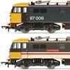 Hornby OO Gauge Class 87 - Available Now