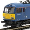 Hornby OO Gauge Class 92 - Available Now