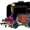 Hornby OO Gauge Class 9F 2-10-0  - Project Updates