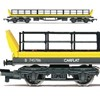 Hornby OO Gauge Carflat Transporter Wagon - Project Updates