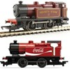 Hornby OO Gauge Class D 0-4-0T - Available Now