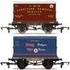 Hornby OO Gauge Conflat Wagons - Project Updates