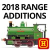 Hornby 2018 Range - New Additions