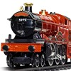 Hornby/ Lionel Trains Hogwarts Express Train Set - Available Now
