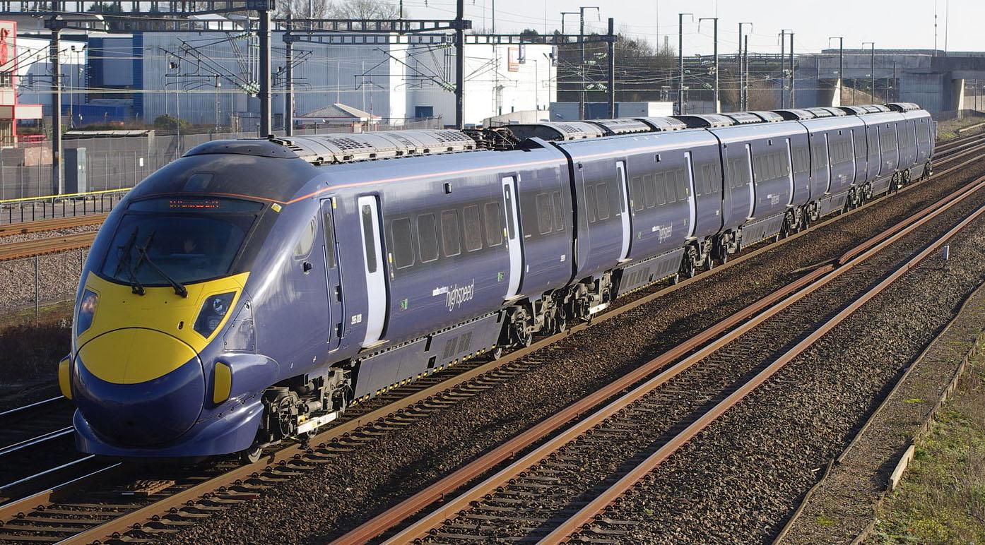 395028 at Sevington in January 2012. © Joshua Brown