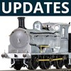Hornby Project Updates (June 2018)