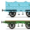 Hornby OO Gauge Liverpool & Manchester Railway Rolling Stock - Available Now