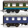 Hornby OO Gauge Mk1 Coaches - Available Now