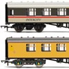Hornby OO Gauge Mk1 BCK Coaches - Available Now