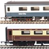 Hornby OO Gauge Mk2D Coaches - Available Now