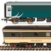 Hornby OO Gauge Mk2E Coaches - Available Now