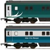 Hornby OO Gauge Mk3A Coaches (Loco-Hauled) - Available Now