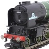 Hornby OO Gauge Class A1 Peppercorn 4-6-2 - Available Now